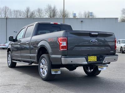 2019 F-150 SuperCrew Cab 4x4,  Pickup #F36031 - photo 2