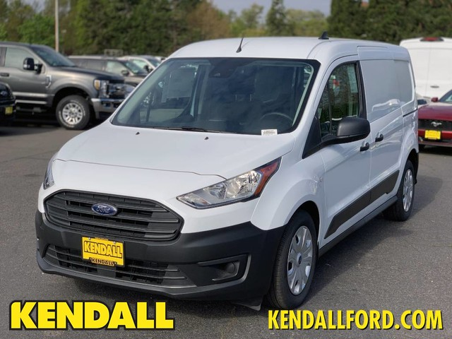 2019 Transit Connect 4x2,  Empty Cargo Van #F36037 - photo 1