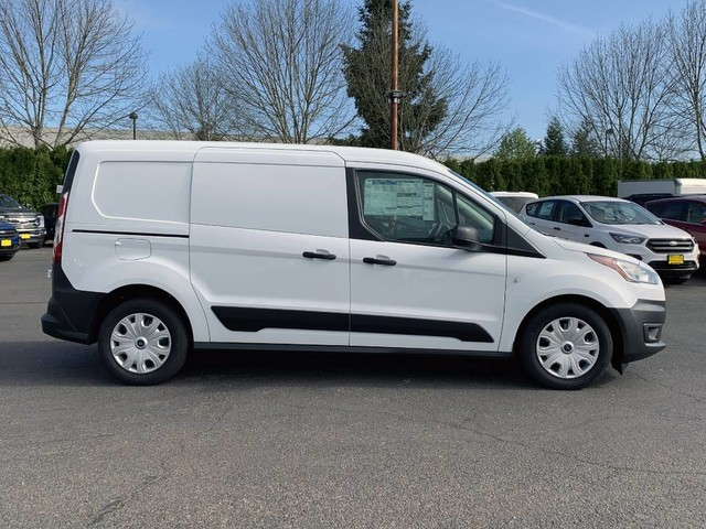 2019 Transit Connect 4x2, Empty Cargo Van #F36037 - photo 5