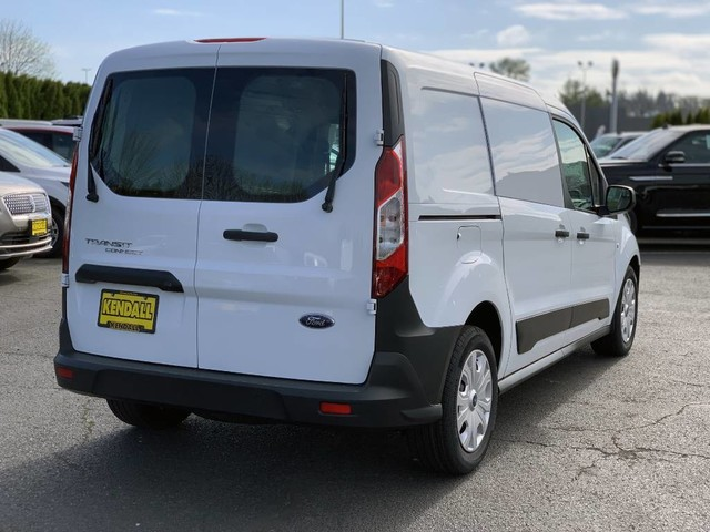 2019 Transit Connect 4x2, Empty Cargo Van #F36037 - photo 6