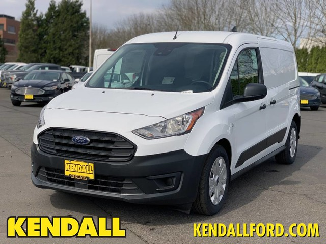 2019 Transit Connect 4x2,  Empty Cargo Van #F36038 - photo 1