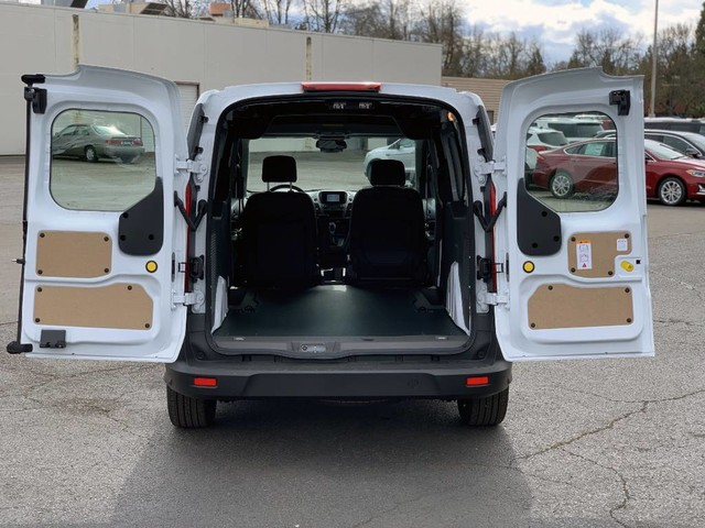 2019 Transit Connect 4x2,  Empty Cargo Van #F36038 - photo 2