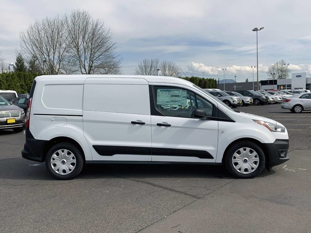 2019 Transit Connect 4x2,  Empty Cargo Van #F36038 - photo 4