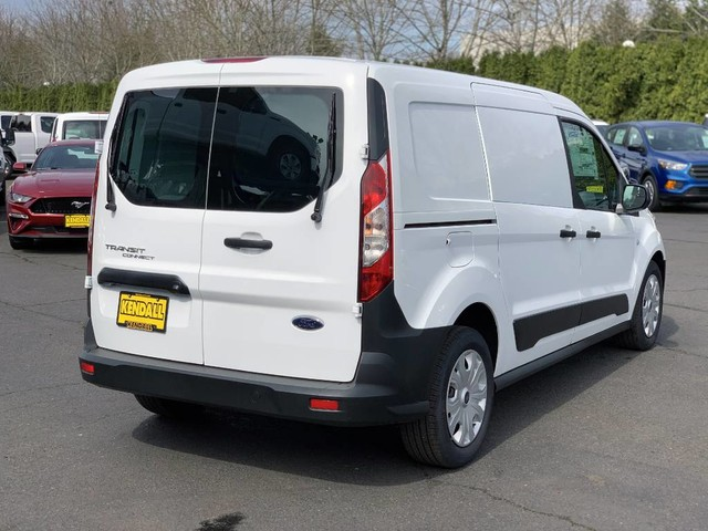 2019 Transit Connect 4x2,  Empty Cargo Van #F36038 - photo 5