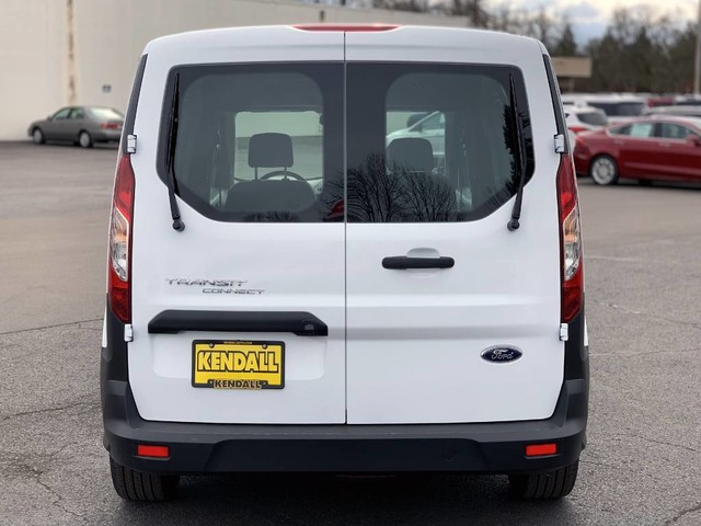 2019 Transit Connect 4x2,  Empty Cargo Van #F36038 - photo 6