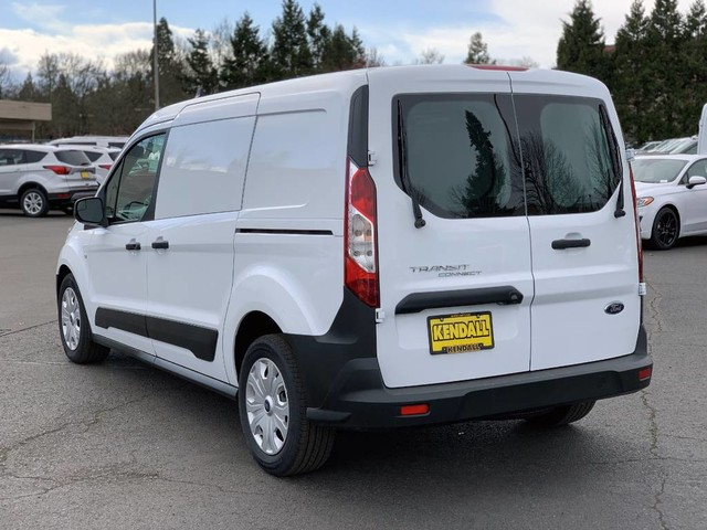2019 Transit Connect 4x2,  Empty Cargo Van #F36038 - photo 7