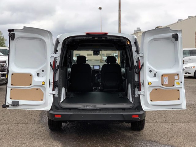 2019 Transit Connect 4x2,  Empty Cargo Van #F36040 - photo 20