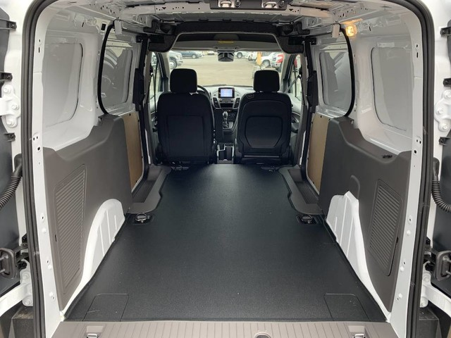 2019 Transit Connect 4x2,  Empty Cargo Van #F36040 - photo 1