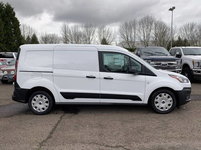 2019 Transit Connect 4x2,  Empty Cargo Van #F36040 - photo 5