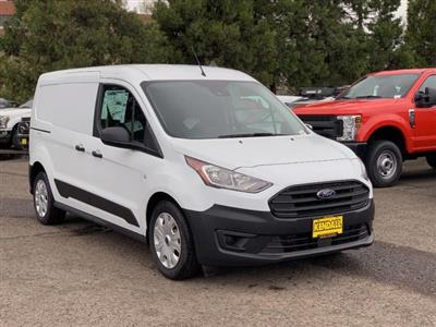 2019 Transit Connect 4x2,  Empty Cargo Van #F36040 - photo 4