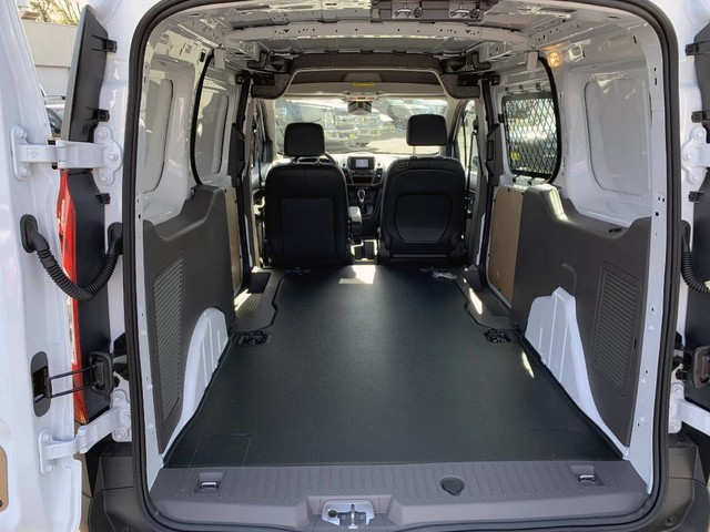2019 Transit Connect 4x2,  Empty Cargo Van #F36041 - photo 1