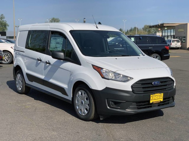 2019 Transit Connect 4x2,  Empty Cargo Van #F36041 - photo 4