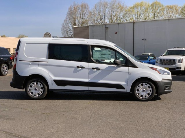 2019 Transit Connect 4x2,  Empty Cargo Van #F36041 - photo 5