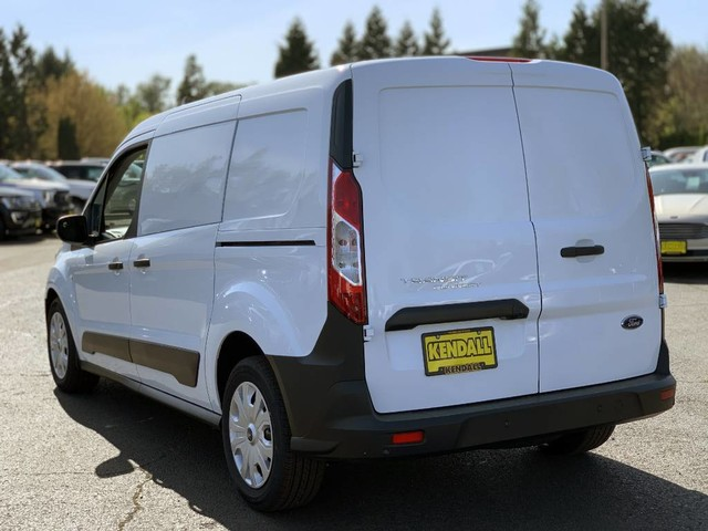 2019 Transit Connect 4x2,  Empty Cargo Van #F36041 - photo 8