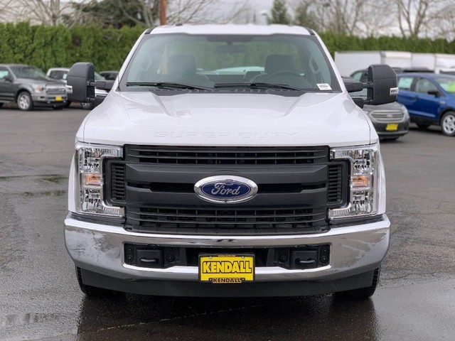 2019 F-350 Regular Cab 4x2,  Pickup #F36047 - photo 3