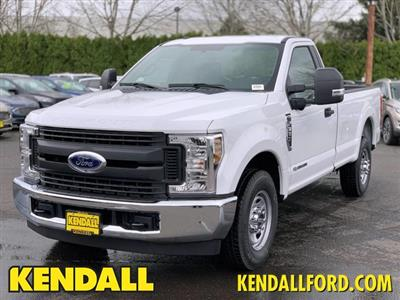 2019 F-350 Regular Cab 4x2,  Pickup #F36047 - photo 1