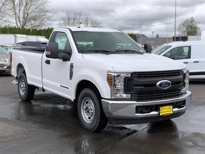 2019 F-350 Regular Cab 4x2,  Pickup #F36047 - photo 4