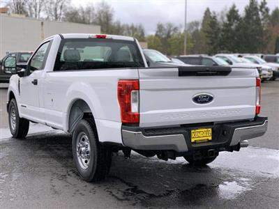 2019 F-350 Regular Cab 4x2,  Pickup #F36047 - photo 2
