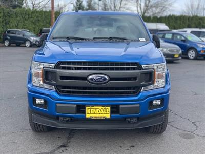 2019 F-150 SuperCrew Cab 4x4,  Pickup #F36048 - photo 3
