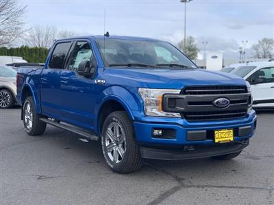 2019 F-150 SuperCrew Cab 4x4,  Pickup #F36048 - photo 4