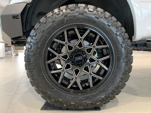 2019 F-150 SuperCrew Cab 4x4,  Pickup #F36076 - photo 22