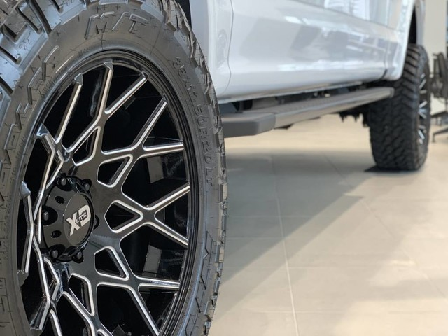 2019 F-150 SuperCrew Cab 4x4,  Pickup #F36076 - photo 23