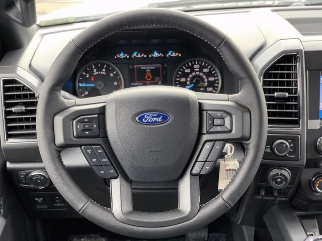 2019 F-150 SuperCrew Cab 4x4,  Pickup #F36076 - photo 4