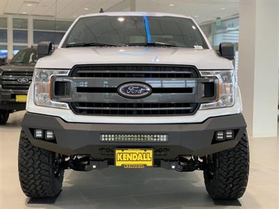 2019 F-150 SuperCrew Cab 4x4,  Pickup #F36076 - photo 18