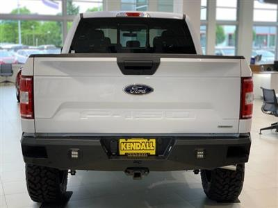 2019 F-150 SuperCrew Cab 4x4,  Pickup #F36076 - photo 20