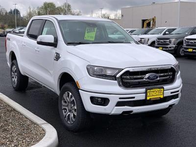 2019 Ranger SuperCrew Cab 4x4,  Pickup #F36082 - photo 4