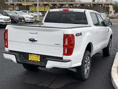 2019 Ranger SuperCrew Cab 4x4,  Pickup #F36082 - photo 6
