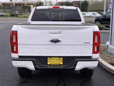 2019 Ranger SuperCrew Cab 4x4,  Pickup #F36082 - photo 7