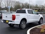 2019 Ranger SuperCrew Cab 4x4,  Pickup #F36082 - photo 5