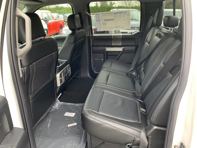 2019 F-350 Crew Cab 4x4,  Pickup #F36087 - photo 21