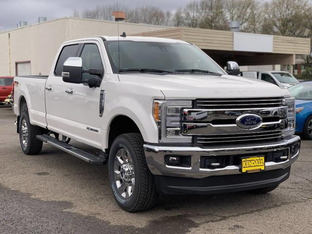 2019 F-350 Crew Cab 4x4,  Pickup #F36087 - photo 4