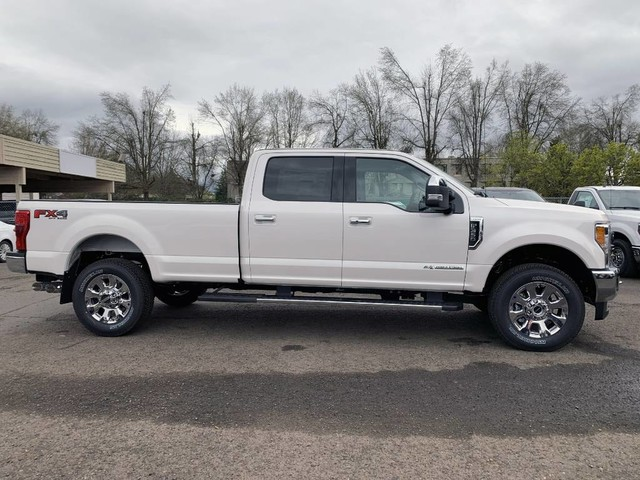 2019 F-350 Crew Cab 4x4,  Pickup #F36087 - photo 5