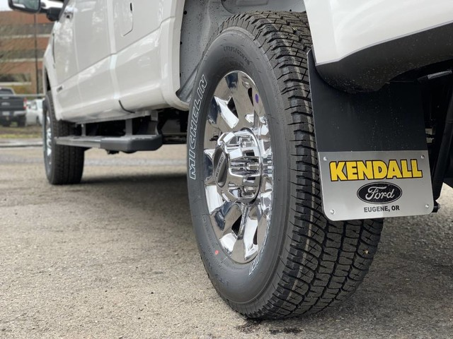 2019 F-350 Crew Cab 4x4,  Pickup #F36087 - photo 8
