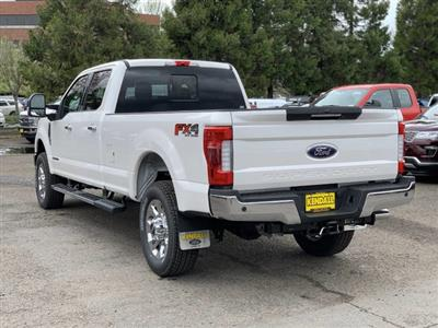 2019 F-350 Crew Cab 4x4,  Pickup #F36087 - photo 2