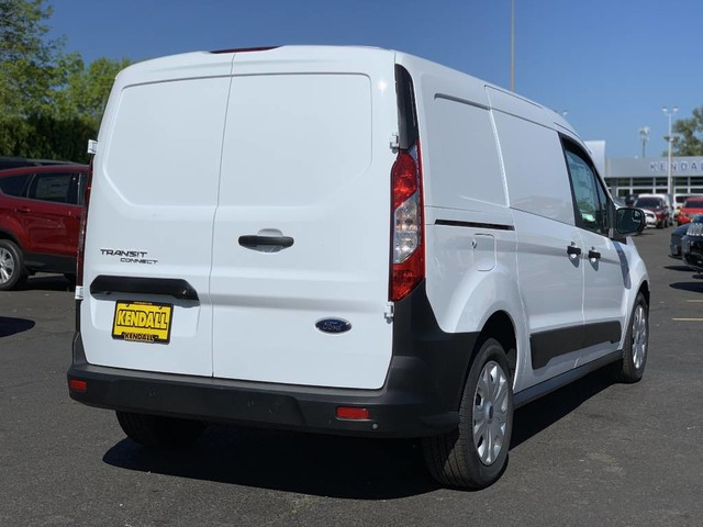 2019 Transit Connect 4x2,  Empty Cargo Van #F36131 - photo 6