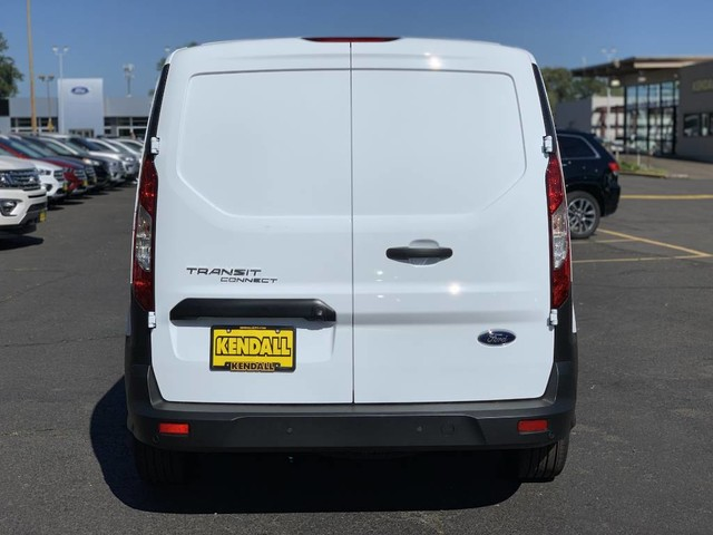2019 Transit Connect 4x2,  Empty Cargo Van #F36131 - photo 7