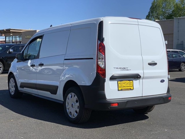 2019 Transit Connect 4x2,  Empty Cargo Van #F36131 - photo 8
