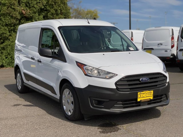 2019 Transit Connect 4x2,  Empty Cargo Van #F36132 - photo 4