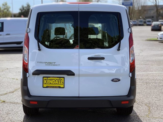 2019 Transit Connect 4x2,  Empty Cargo Van #F36132 - photo 7