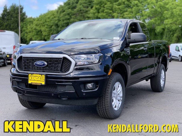 2019 Ranger Super Cab 4x4,  Pickup #F36142 - photo 1