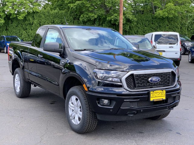 2019 Ranger Super Cab 4x4,  Pickup #F36142 - photo 4