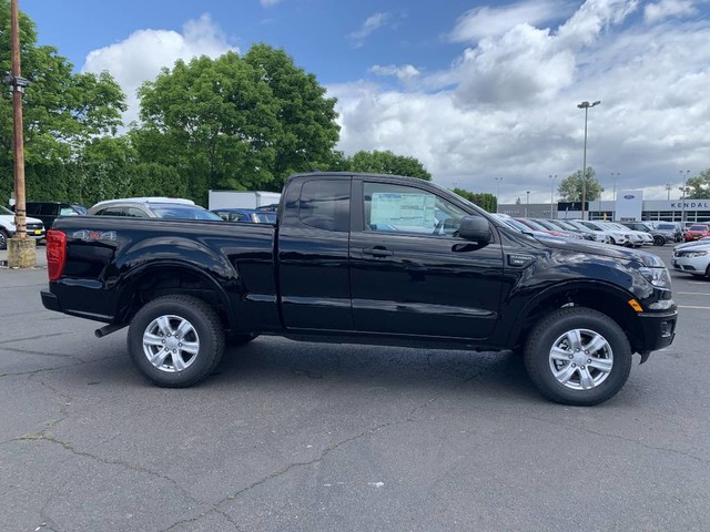 2019 Ranger Super Cab 4x4,  Pickup #F36142 - photo 5