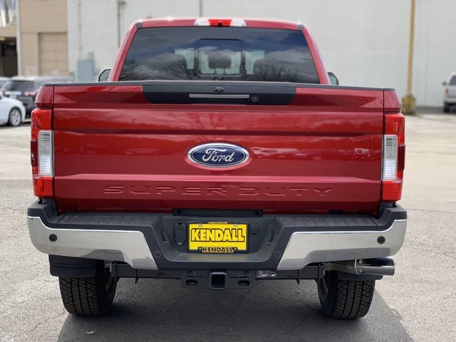 2019 F-350 Crew Cab 4x4,  Pickup #F36147 - photo 7