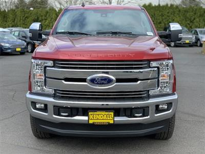 2019 F-350 Crew Cab 4x4,  Pickup #F36147 - photo 3