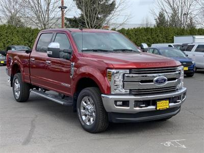 2019 F-350 Crew Cab 4x4,  Pickup #F36147 - photo 4