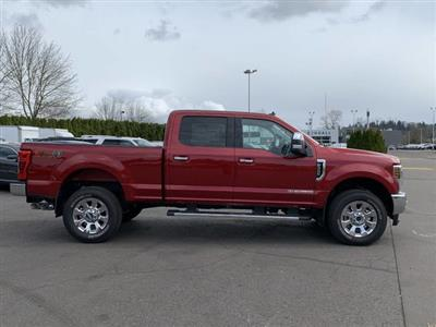 2019 F-350 Crew Cab 4x4,  Pickup #F36147 - photo 5